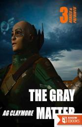 The Gray Matter (Rebels and Patriots Book 3)