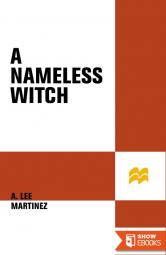 A Nameless Witch