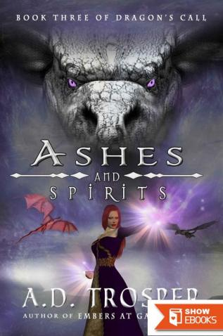 Ashes And Spirit (Book 3)