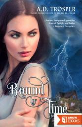 Bound by Time: A Bound Novel