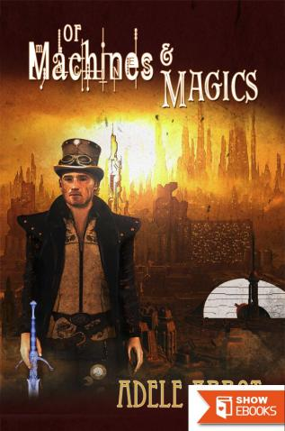 Of Machines & Magics