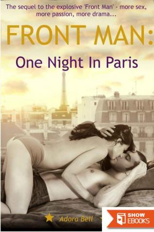 Front Man: One Night in Paris