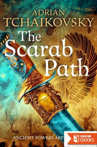SotA 05 – The Scarab Path