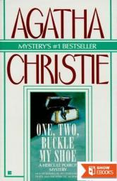 One, Two, Buckle My Shoe Agatha Christie