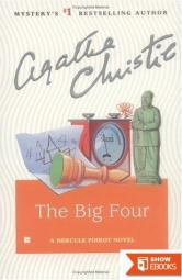 The Big Four (Poirot) (Hercule Poirot Series)