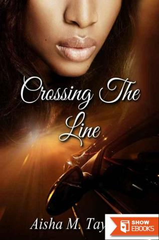 BWWM Romance: Crossing the Line: The Trilogy Boxed Set