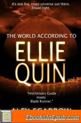 The World According to Ellie Quin
