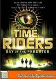 TimeRiders – 02 – Day of the Predator