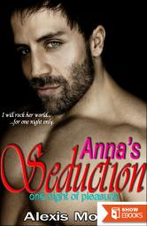 Anna's Seduction: One Night of Pleasure (BBW Erotic Romance)
