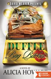 Duffle Bag Bitches 2
