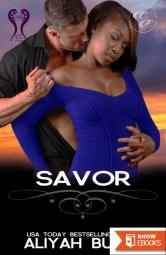 Savor (Cottonwood Falls, Book 5)