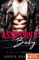 Assassin's Baby (A Bad Boy Romance)