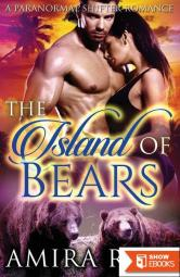 The Island of Bears: A BBW Paranormal Romance
