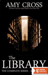The Library: The Complete Series (All 8 Books) (2013)