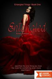 Entangled (Entangled Trilogy 1)