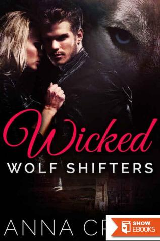Wicked Wolf Shifters: BBW Werewolf Paranormal Romance
