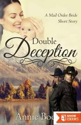 Double Deception (Mail-Order Brides 5)