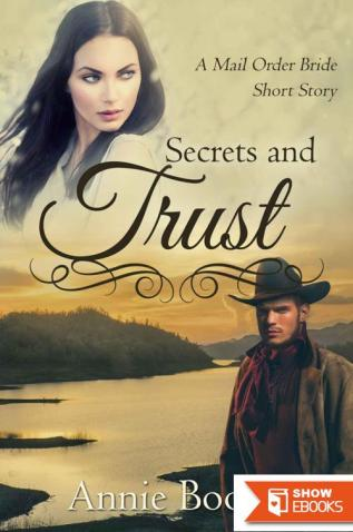 Secrets and Trust (Mail-Order Brides 3)
