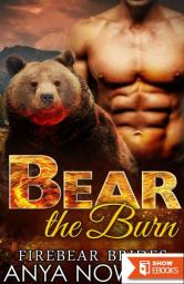Bear The Burn (Firebear Brides 1)