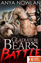 Gladiator Bear's Battle (Shift In Time 1)