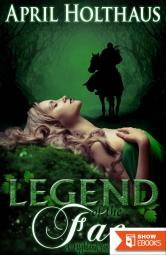 Legend of the Fae: A Highland Fantasy