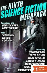 The Ninth Science Fiction Megapack