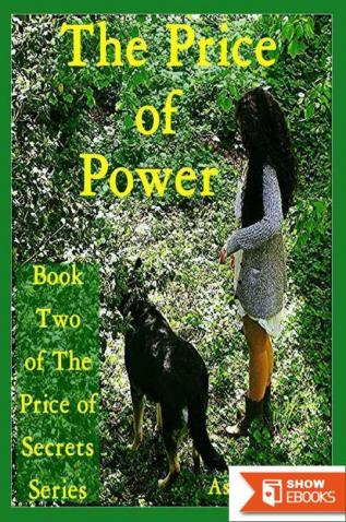 The Price of Power (The Price of Secrets Series Book 2)