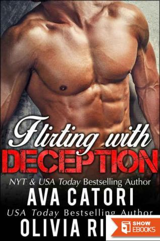 Flirting With Deception: Flirting With Curves – Book 2 – a Stand Alone BBW Contemporary Romance