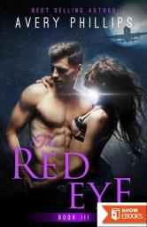 The Red Eye Book 3