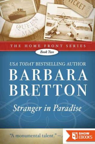 Stranger in Paradise (Home Front – Book 2)