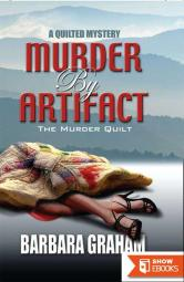 Murder by Artifact: The Murder Quilt