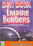 Empire Builders AUDIO BOOK, 2 Cassettes, 3 Hrs Playing Time, Abridged, Sequel to Privateers