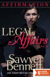 Legal Affairs – Affirmation: Legal Affairs Serial Romance