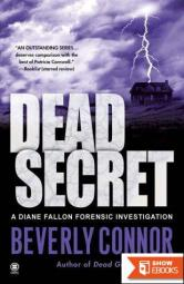 Dead Secret: A Diane Fallon Forensic Investigation