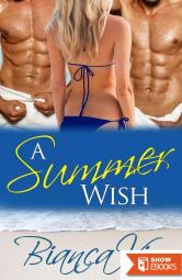 A Summer Wish (Summer Dream Book 4)