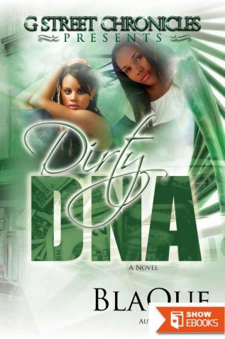Dirty DNA (G Street Chronicles Presents)