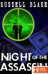 Night of the Assassin (Assassin Series 4_prequel)