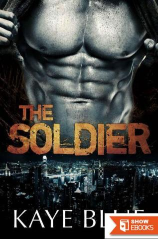 The Soldier (Men Who Thrill Book 3)