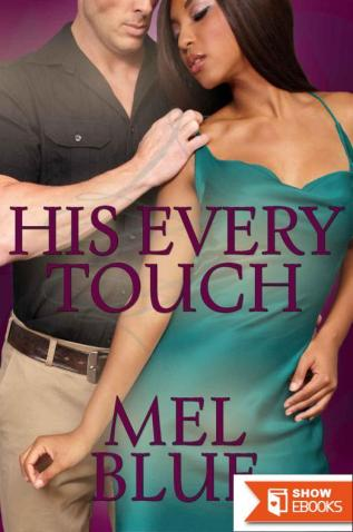 His Every Touch (Den of Sin)