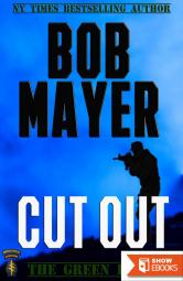 Cut Out: 4 (The Green Beret Series)
