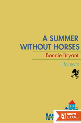 A Summer Without Horses