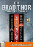 Brad Thor Collectors' Edition 1: The Lions of Lucerne / Path of the Assassin / State of the Union