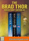 Brad Thor Collectors' Edition 2: Blowback / Takedown / the First Commandment