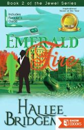 Emerald Fire (Christian Romance) (The Jewel Series)