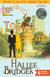 Topaz Heat (Christian Romance) (The Jewel Series)