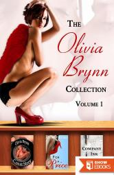 Olivia Brynn Collection Volume 1