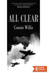 All Clear (Paperback) – Common