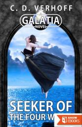 Seeker of the Four Winds: A Galatia Novel