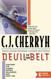 Devil to the Belt (v1.1)