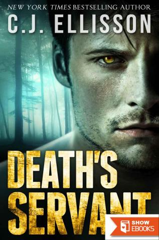 Death's Servant & Death Times Two: First v v Inn Prequel Novella and Book #3.5 Combo